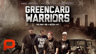 Greencard Warriors (Full Movie) Vivica Fox