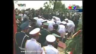 Lễ an táng Đại tướng Võ Nguyên Giáp truyenhinhnghean.vn (Full trực tiếp)