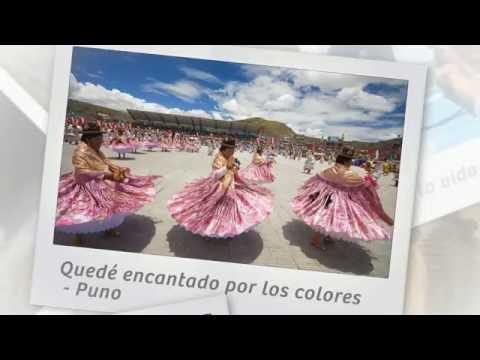 Día del Turismo 2015