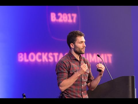 Blockstack: A New Decentralized Internet