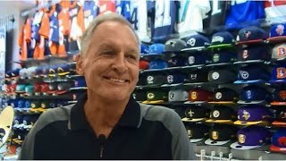 Sports store owner in Colorado getting rid of Nike gear