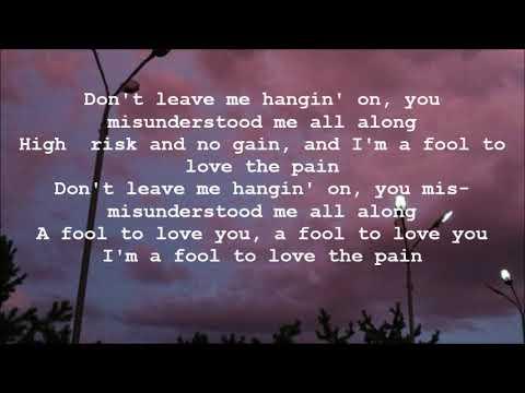 Charlotte Cardin - Main girl Lyrics (album Big Boy)