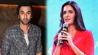 Katrina Kaif Opens Up On Her Live-In Relationship With Ranbir Kapoor    EXCLUSIVE