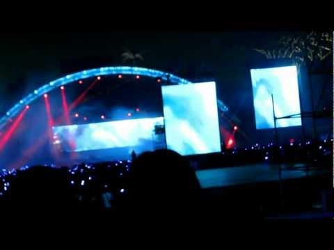 2012/12/21五月天諾亞方舟航空母艦版 OPENING+2012+愛情萬歲