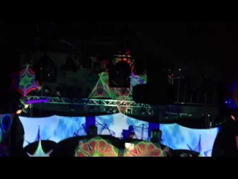 spirit zone GOA TRANCE psychedelic trance