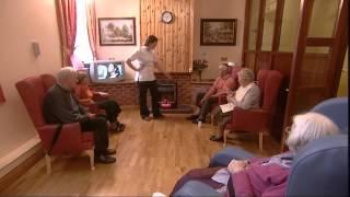 Recognising & Responding to Elder Abuse in Residential Care Setting 1