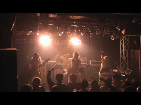 She, in the haze - ALIVE release TOUR 2019(LIVE@3.20名古屋ell.SIZE)