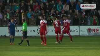 Finale Landescup: Stadl Paura - Wels