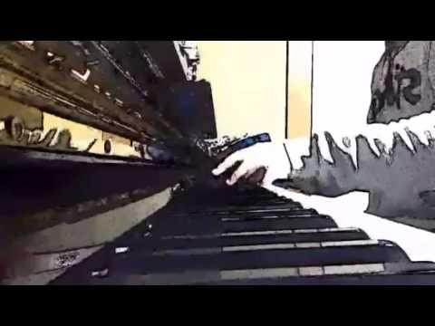 惜命命...piano ver./羅志祥