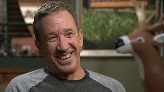 Tim Allen Exposes What's Going on in Hollywood! (2017)