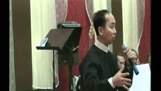 Buổi nói chuyện của LM. Phêrô Nguyễn Văn Khải tại Seattle vào 25/9/2011 - Phần 10