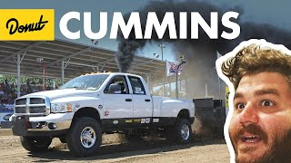 CUMMINS - Everything You Need to Know | Up to Speed