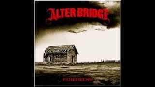 Alter Bridge - Fortress [FULL ALBUM HQ]