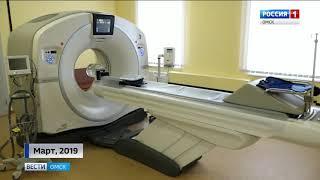 Сэкономили на поставках оборудования для омских больниц