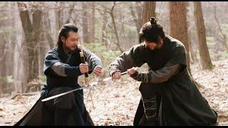 Moo Hyul VS Gil Sun Mi | Six Flying Dragons | Full Fight