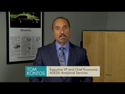 ADESA - Kontos Kommentary - March 2016 Edition