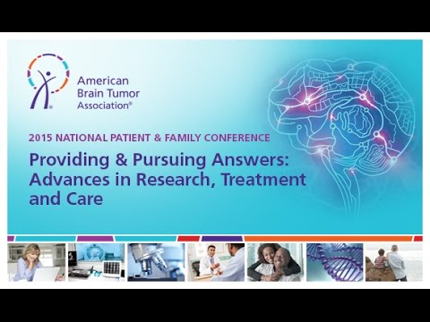 Highlights of the American Brain Tumor Association's National Patient & Family Conference - the nation's largest gathering of brain tumor patients, caregivers, healthcare professionals and researchers, attracting more than 250 attendees who come together for two days of education, support and networking opportunities.