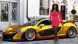 Serena Williams Lifestyle ★ 2020