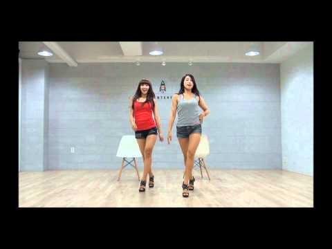 SISTAR19(씨스타19) - Ma Boy Choreography Practice ver.(안무영상)