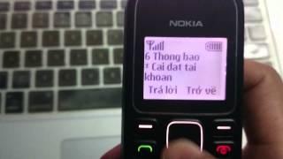 Lướt facebook bằng điện thoại cục gạch (Hiện đã ngưng cung cấp dịch vụ)