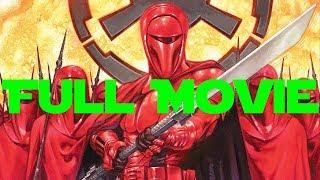 Star Wars Crimson Empire Motion Comic (Full Movie) 1:32:23