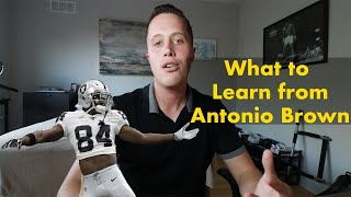 3 Business & Brand Lessons from the Antonio Brown Saga