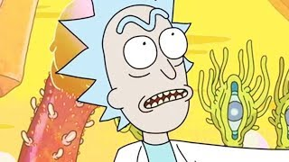 Rick And Morty Season 4 Details Revealed