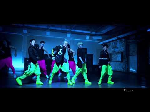 LOLLIPOP F - 電司(Dance) 官方HD完整版
