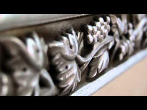 Pewter Countertops by Bastille Metal Works