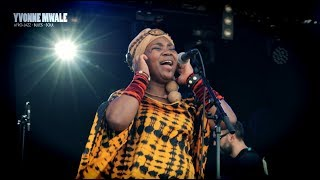 Yvonne Mwale - Yvonne Mwale – Live at Burg Herzberg Festival 2017