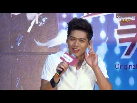 蔡旻佑 3 好不好(1080p)@原來是美男電視原聲帶 高雄簽唱會[無限HD]