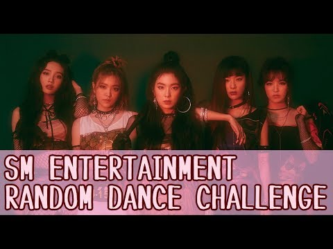 SM ENTERTAINMENT Random Dance | No Countdown