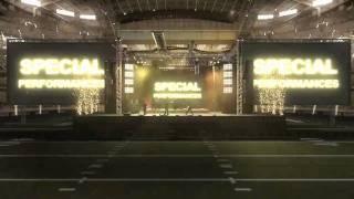 NFL on FOX- Super Bowl XLV Pregame Show