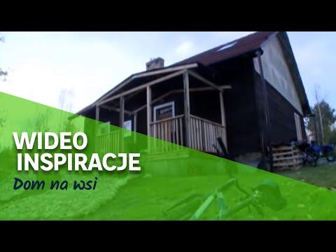 Dom na wsi (wideo)