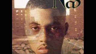 Nas feat Mobb Deep - Live Nigga Rap