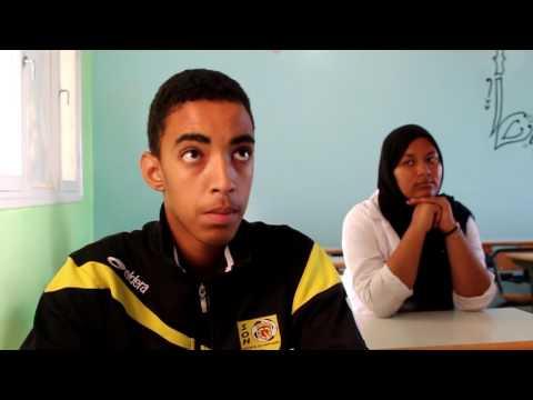 فرصة المستقبل لتلاميذ سيدي إفني