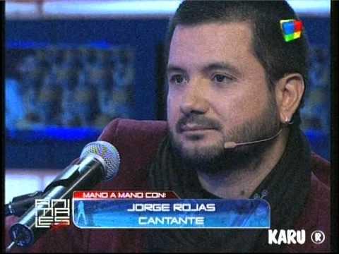 Jorge Rojas en Animales Sueltos - 27/08/12 - Parte II