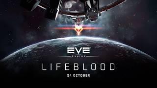 EVE Online - Lifeblood Expansion Announcement