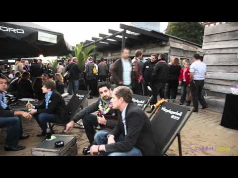 Affiliate Deals Summerlounge 2011