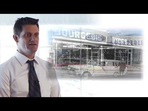 Bourgeois Motors Ford - Local Automotive Dealership in Midland, Ontario