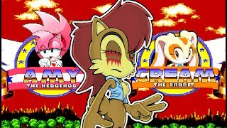 Sonic the Hedgehog 25th Anniversary Bonus DVD (Main Menu) - Music