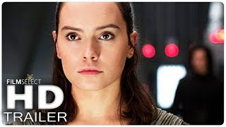 "STAR WARS 8 ""Kylo Failed You"" Trailer (2017)"