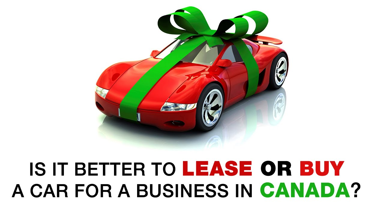 is it better to lease or buy a car for a business in canada youtube. Black Bedroom Furniture Sets. Home Design Ideas