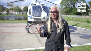 Here's where Dog the Bounty Hunter thinks Brian Laundrie is