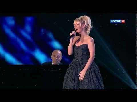 Валерия и Игорь Крутой - Я Тебя Отпустила