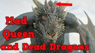 Top 4 Things Foreshadowed for Game of Thrones  Season 7 in Episode 1 & 2