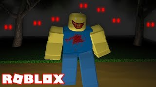 Roblox Scariest Stories