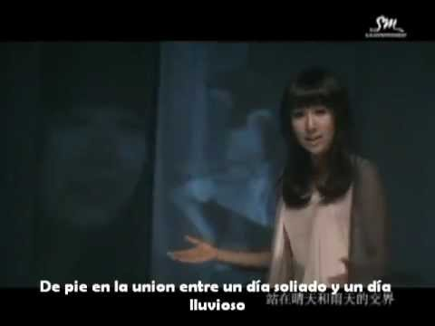Zhang Li Yin-Moving On Sub Español