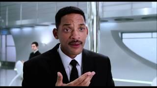 Men in black 3 :  bande-annonce VO