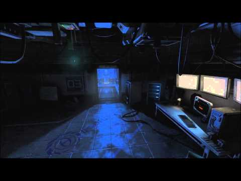 SOMA | Trailer: horror fantascientifico
